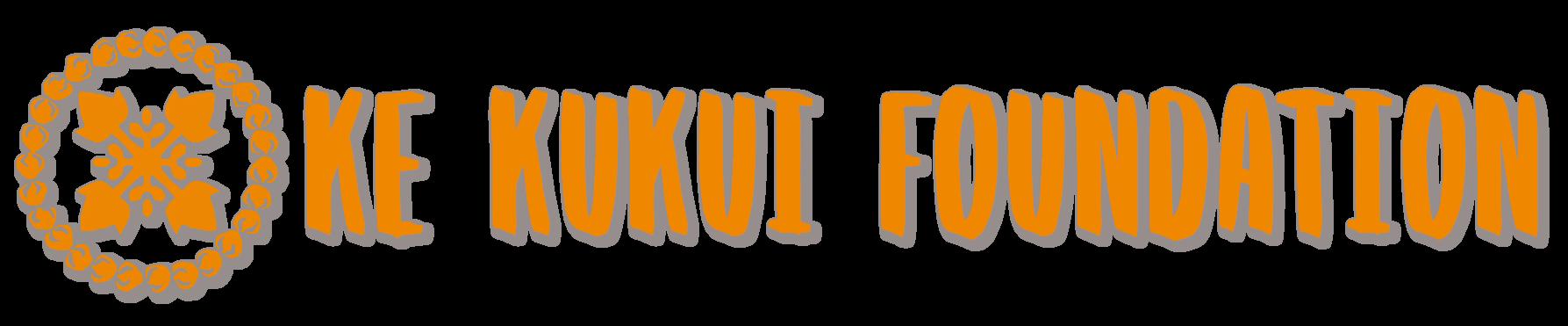 Ke Kukui Foundation